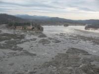 TVA Kingston TN Coal Ash Pond Failure