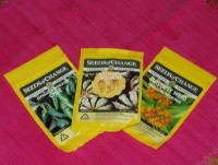 Seeds of Change packets