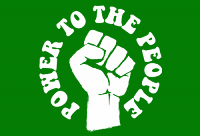 Green Power to the People