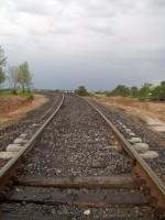 New Railroad Tracks for the Rail Runner