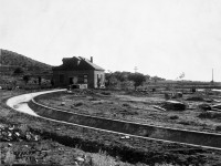 Old Canyon Road Hydro Plant
