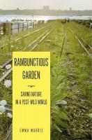 Rambunctious Garden - cover